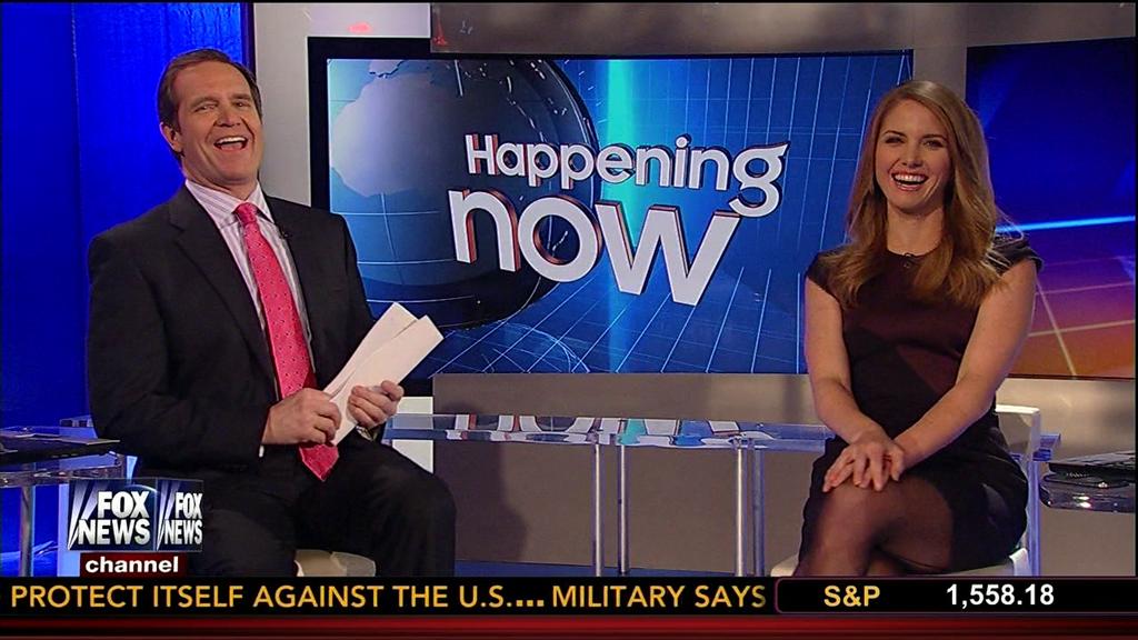 Fox News Channel Babes
