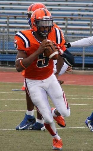 Troy Jones Jr.