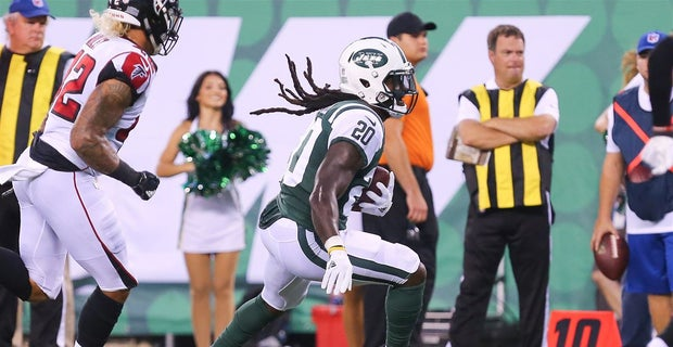 newest cedad be3e0 Isaiah Crowell in concussion protocol, out indefinitely