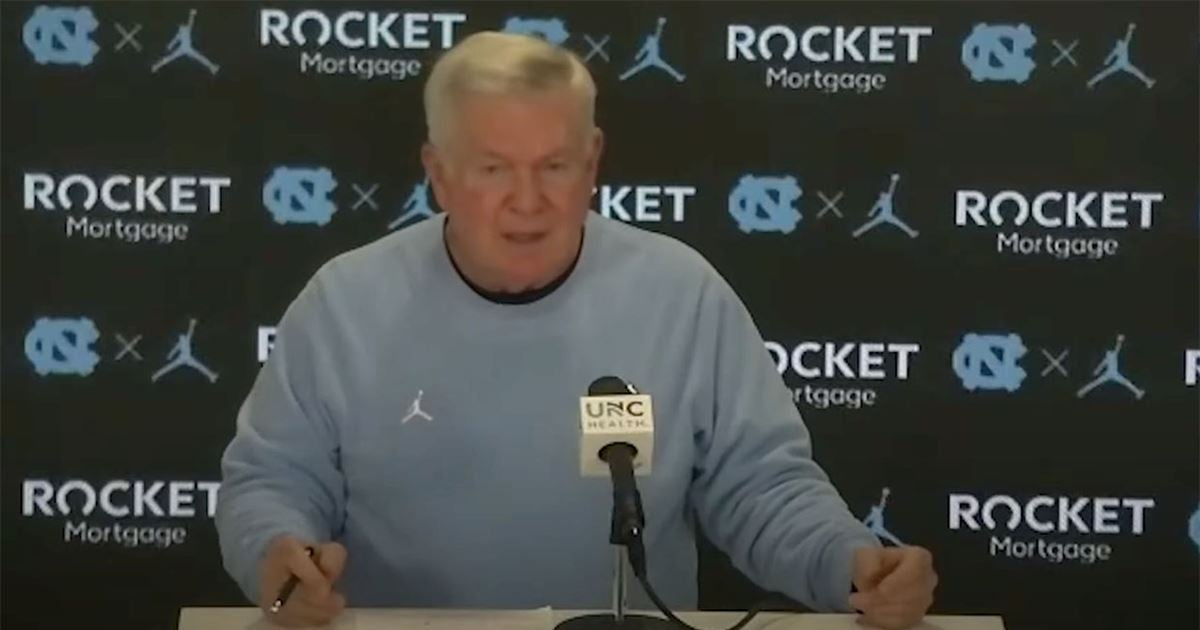 News & Quotes from Mack Brown's Monday Press Conference