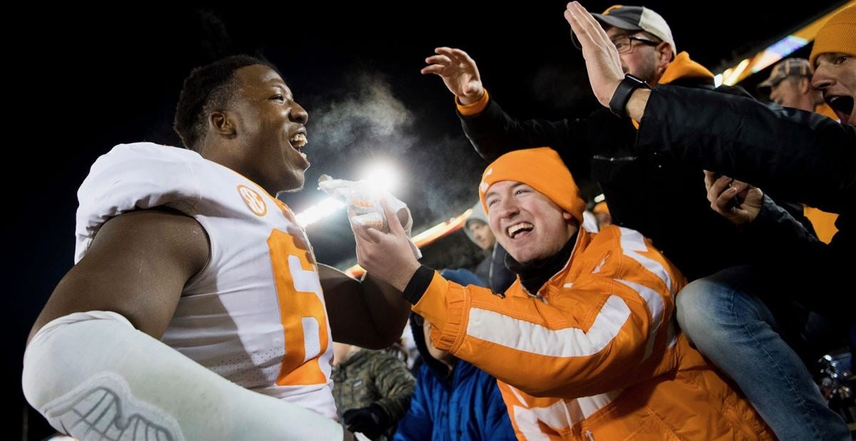 Revisiting GoVols247's game-by-game predictions for Tennessee