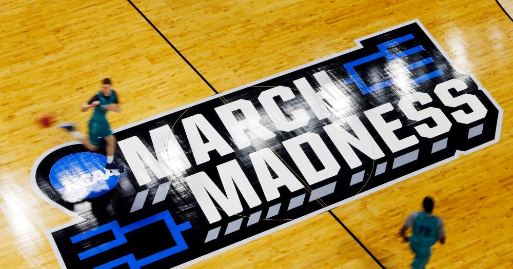 ESPN releases updated projected NCAA Tournament