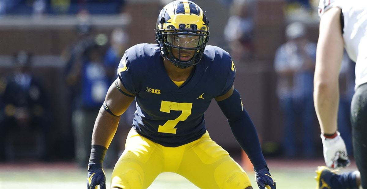 New roster shows massive progress in Michigan's goal to bulk up