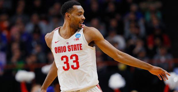 ESPN touts Bates-Diop's versatility, projects to Utah Jazz