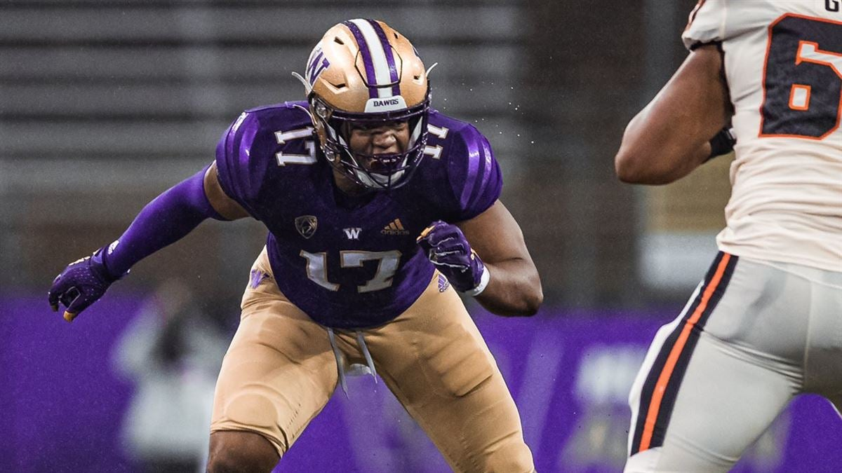 Defensive players Washington needs to take next step in 2021