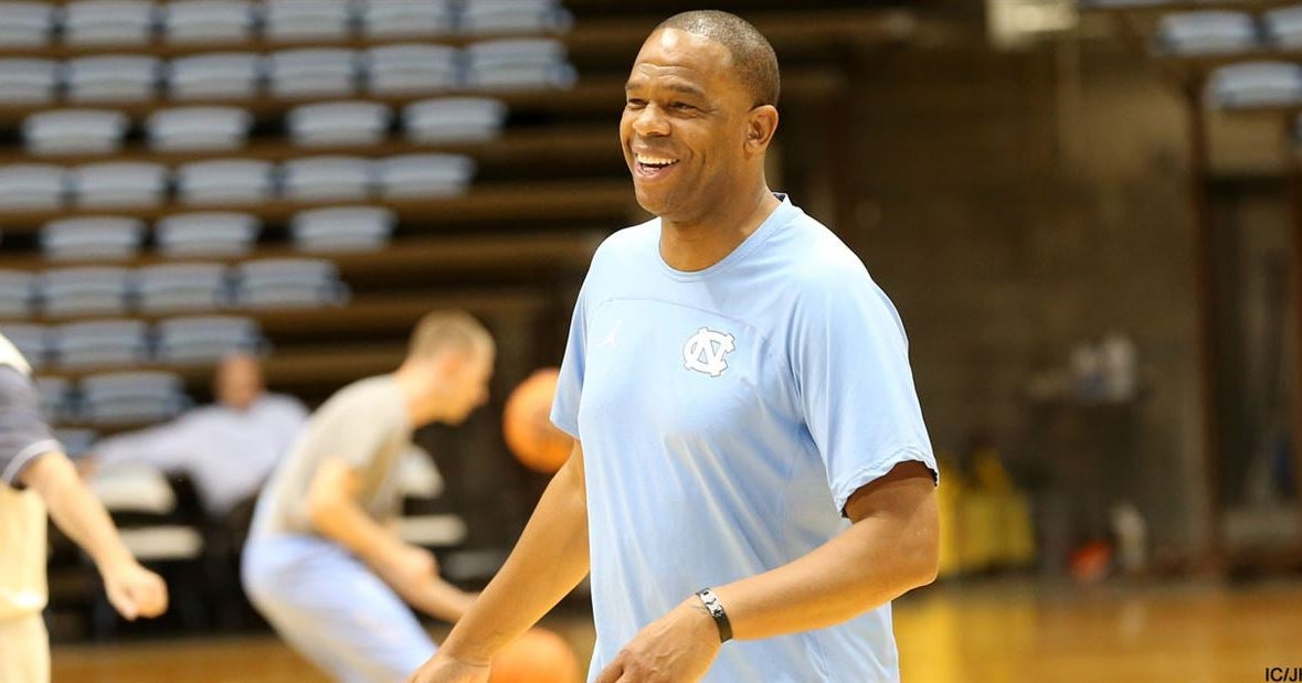 UNC Basketball's Busy Recruiting Month