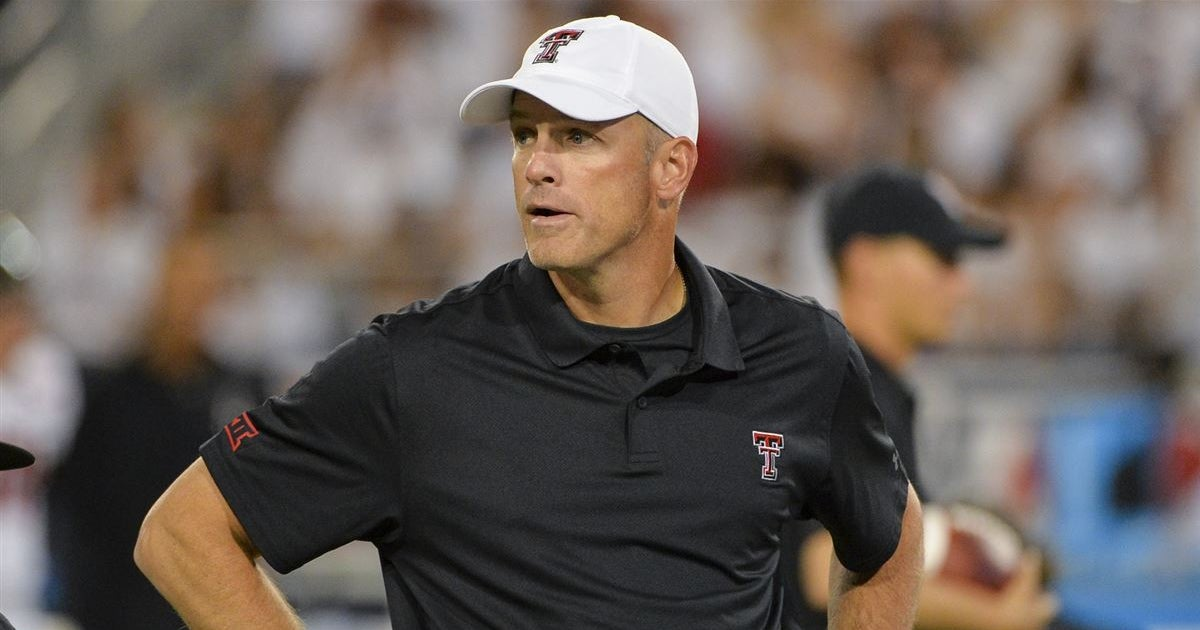 Rapid fire: Aftermath of Texas Tech's loss at Arizona - 247Sports