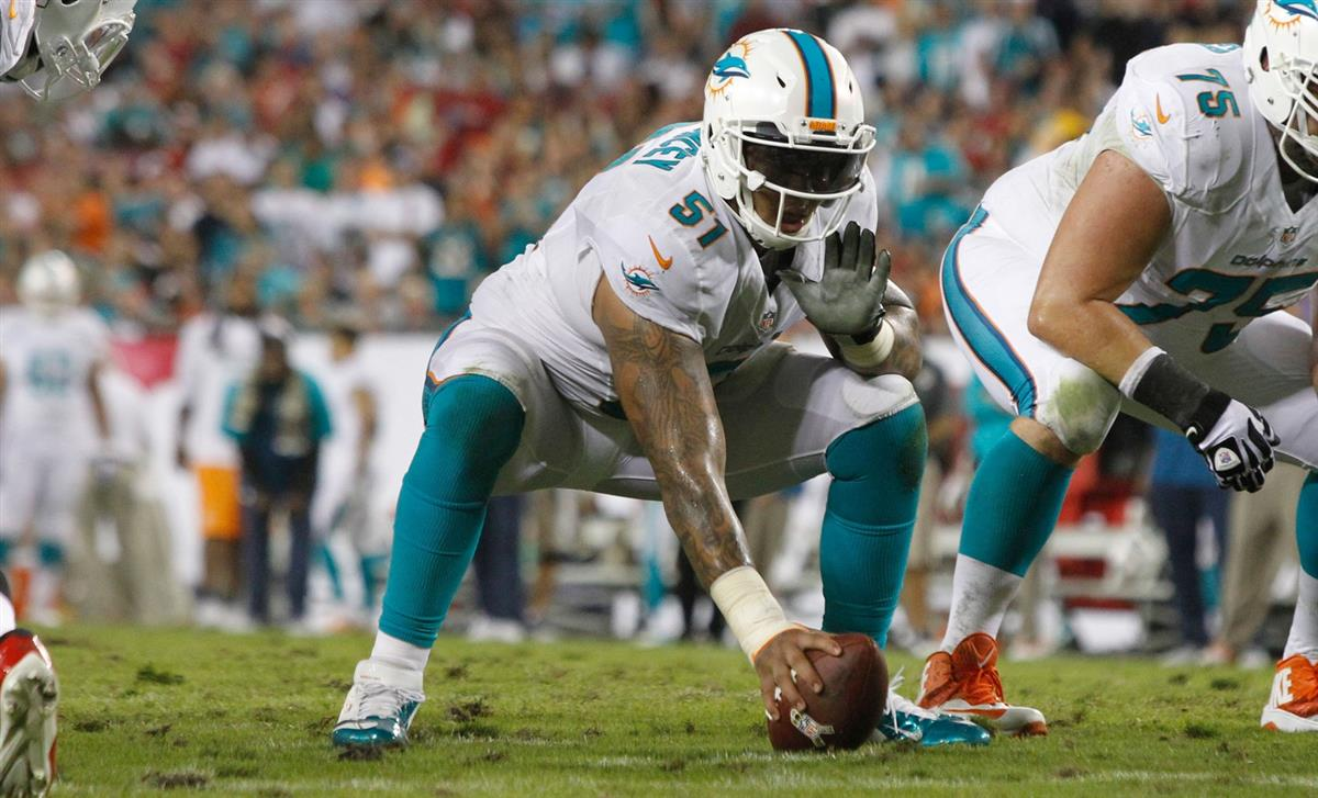 Report Mike Pouncey will be ready for Week 1