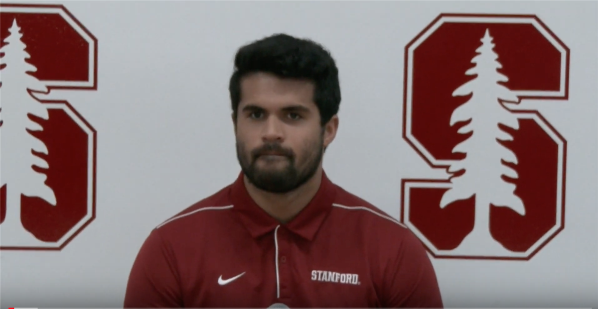 Stanford's Reid Talks Washington Win And Improving Defense