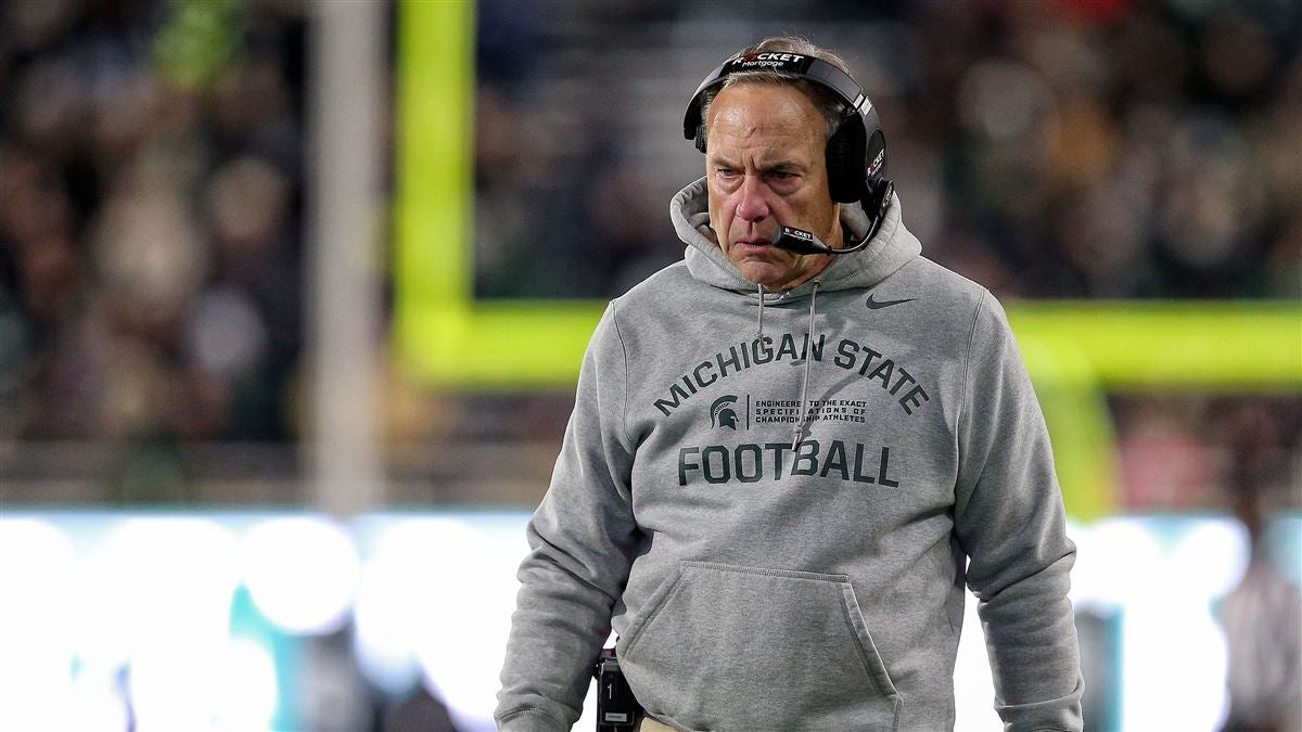 Pat Narduzzi says Mark Dantonio will 'feed off' doubters