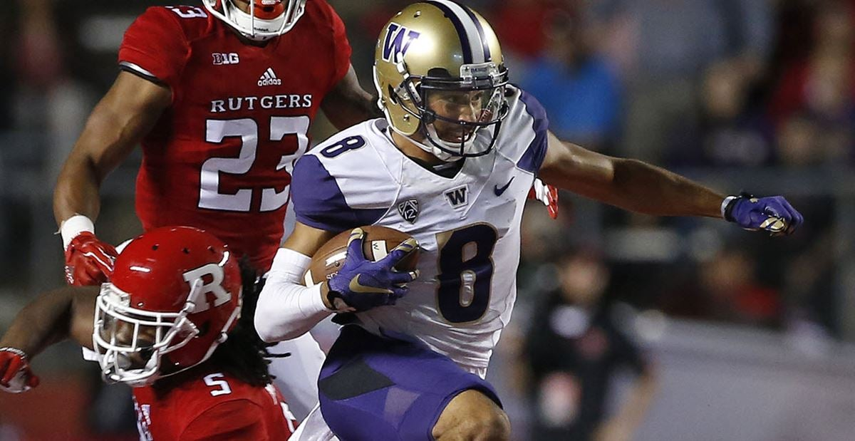 A history of bounce-back wins under Chris Petersen