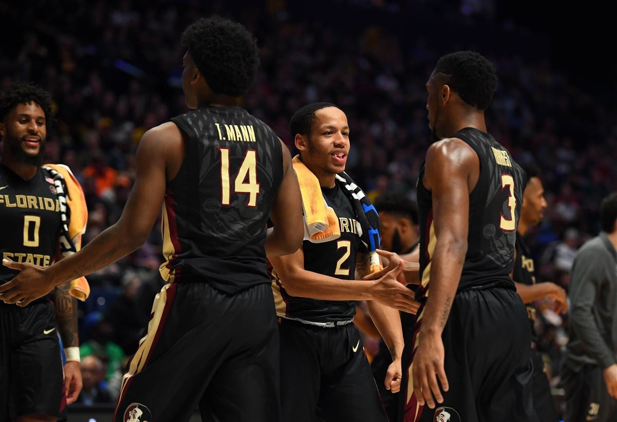 Photo Gallery: Florida State vs. Missouri in the NCAA Tournament