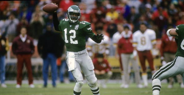 best sneakers 80b6d 74011 The greatest Eagles players to wear No. 11 to No. 20