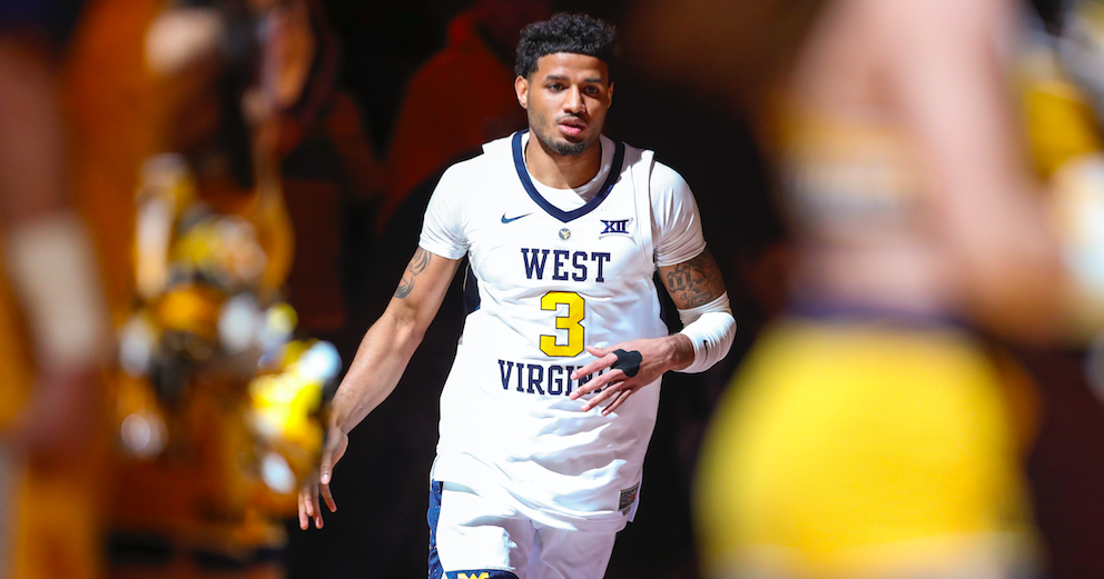 Blue-collar James 'Beetle' Bolden ready to get back on the court