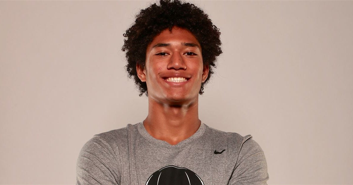Notre Dame commit Kyle Hamilton on the cusp of five-star ...