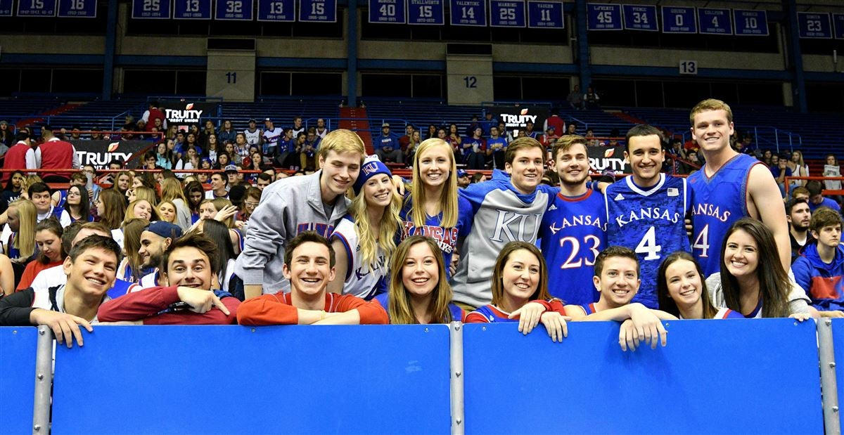 Quick Fall Sports look: Get to know KU volleyball, soccer, track