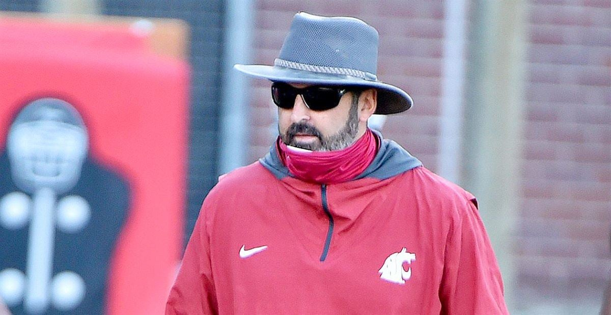 Nick Rolovich impressed with Coug QB Cammon Cooper in scrimmage