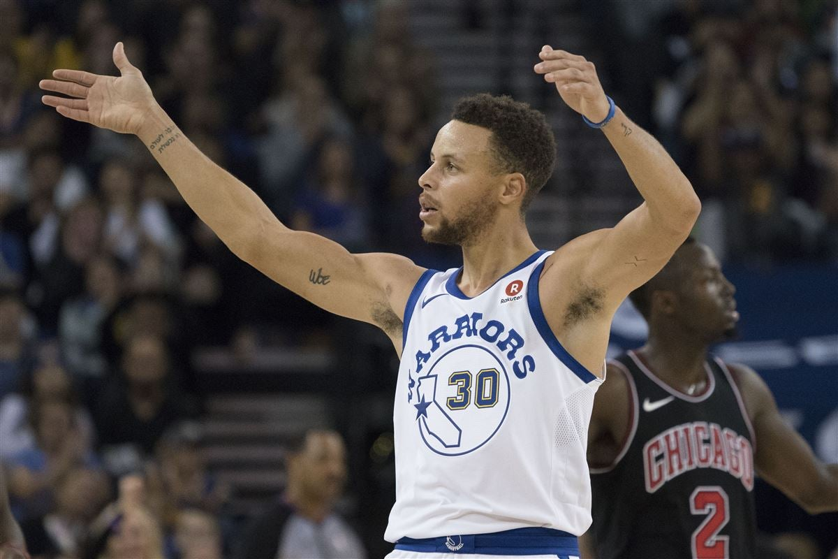 5 takeaways from Curry's appearance on The Bill Simmons Podcast