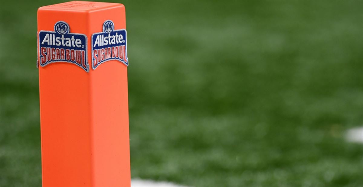 Pro Football Focus reveals the storyline for Sugar Bowl