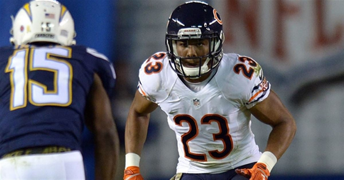 Jerseys NFL Sale - Adrian Amos, Chicago, Cornerback