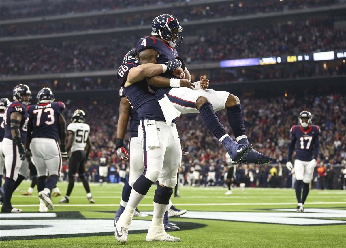Houston Texans Set Date For London Game