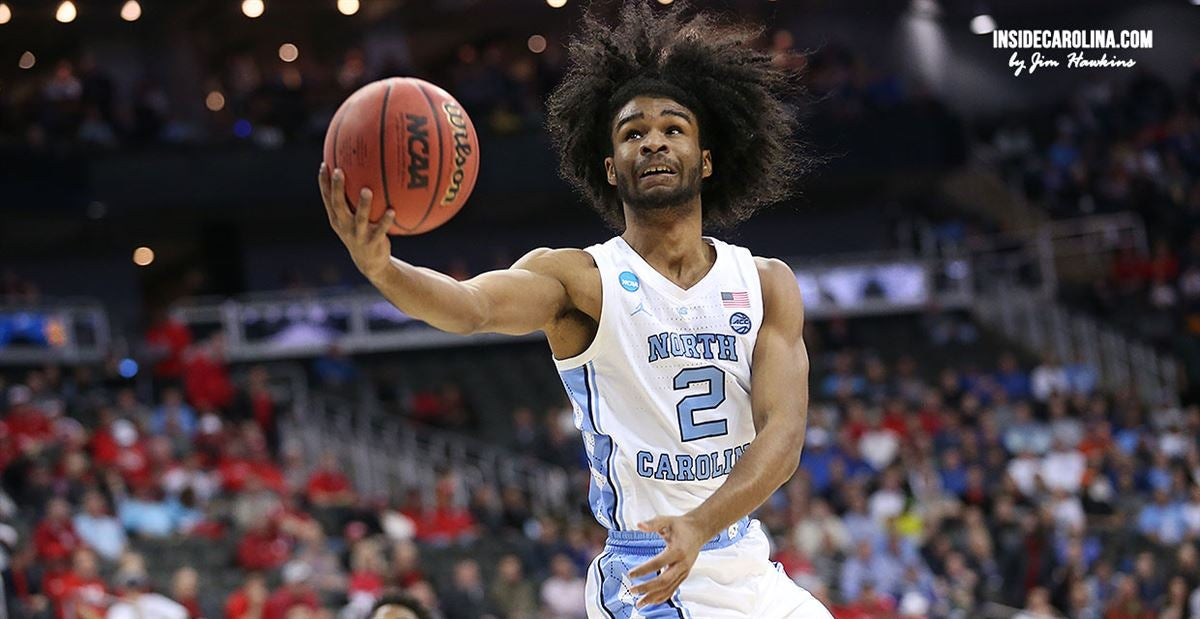 What they're saying about North Carolina's NBA Draft prospects