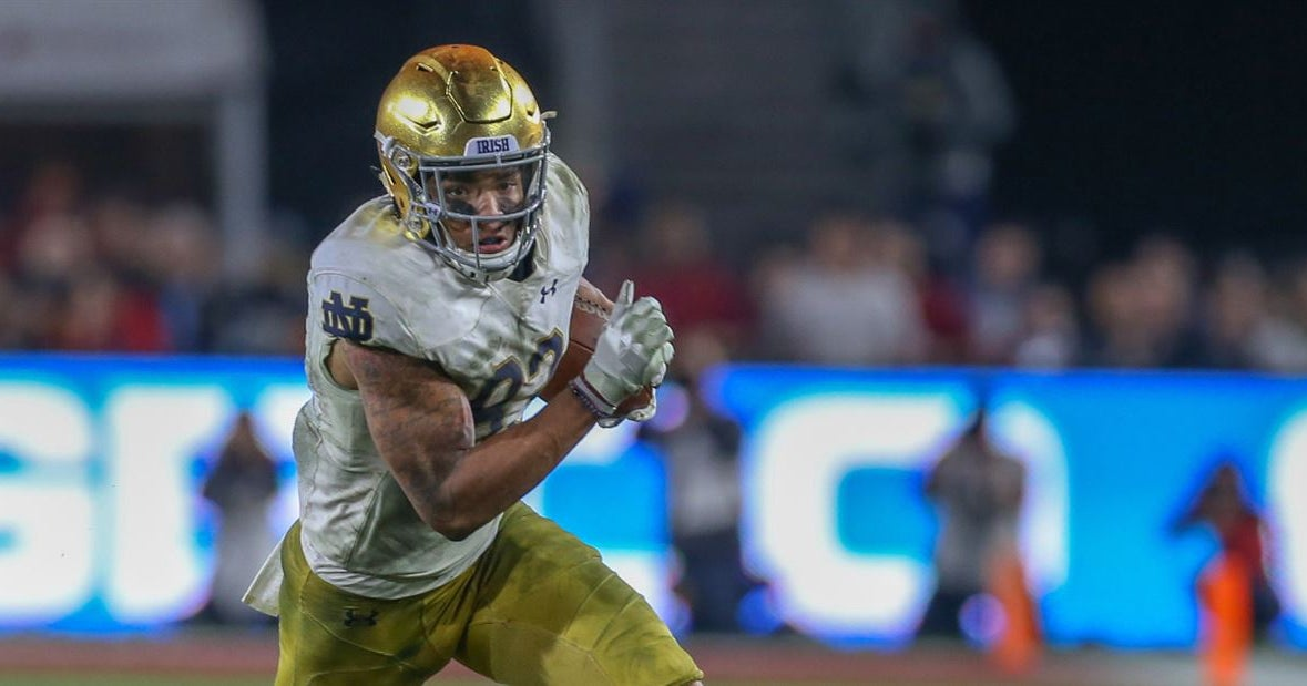 What Notre Dame must do to avoid another primetime blowout