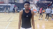 2023 five-star Elijah Fisher discusses season debut, development, Kentucky and more