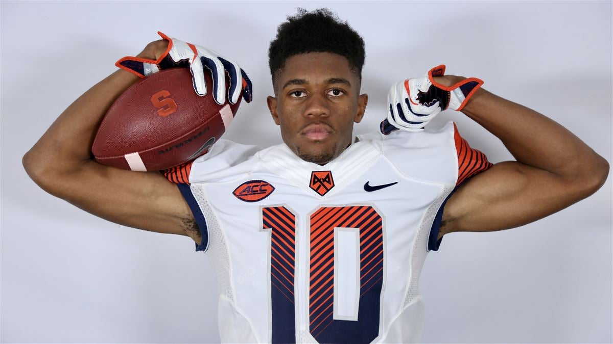 Hoosiers in top three for Florida wideout