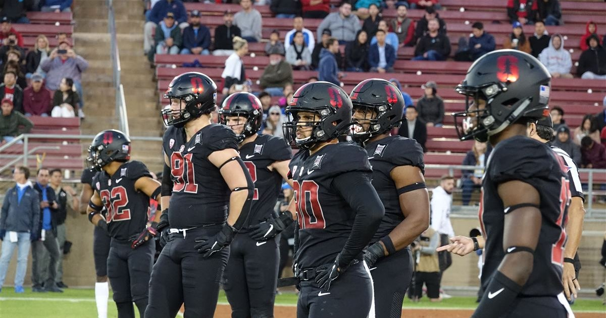 Top Quotes From Stanford's 34-16 Loss To UCLA