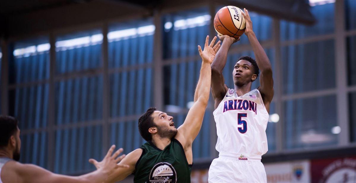 Basketball Authority Report: Randolph ready to take next step