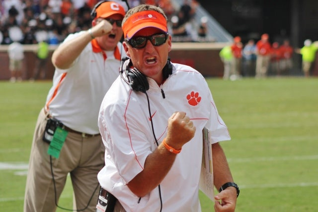 Chad Morris recruits of note
