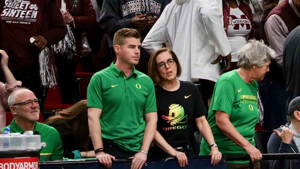 State of Oregon doesn't expect fans at sports in fall, winter