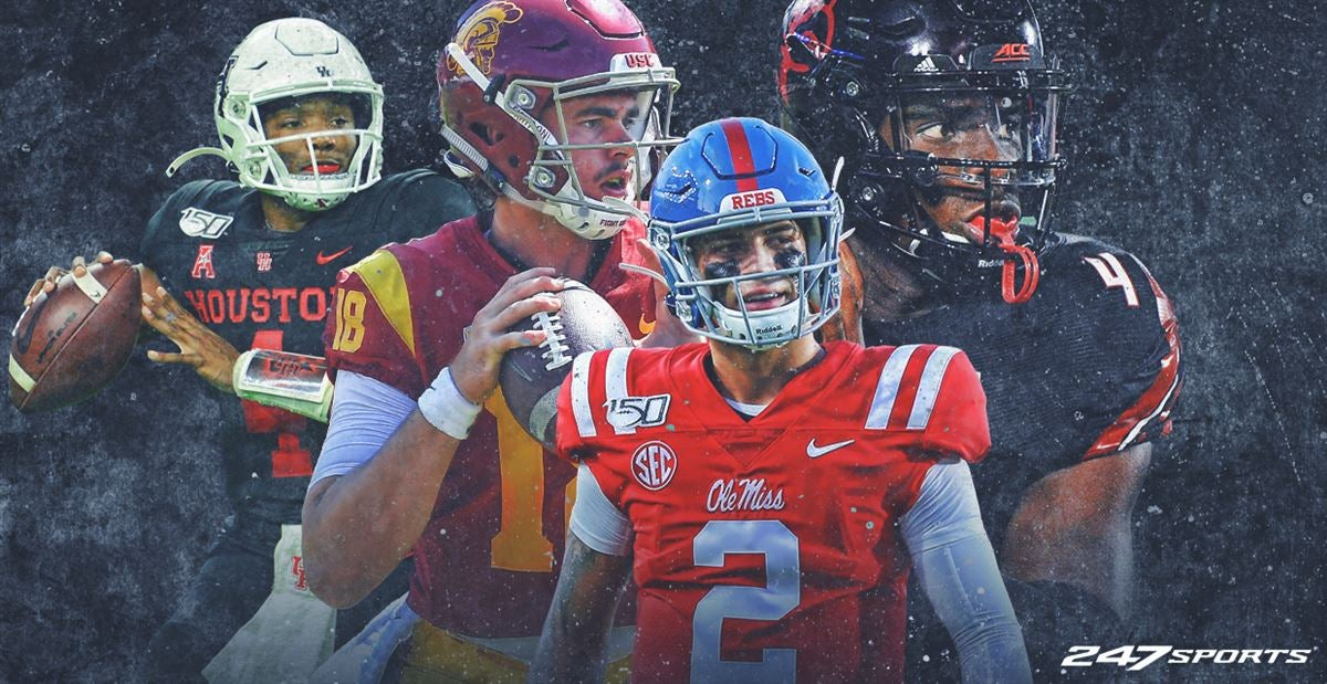 Projecting what should be a busy offseason QB carousel