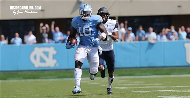 best sneakers a78cd df628 Andre Smith Drafted by Carolina Panthers