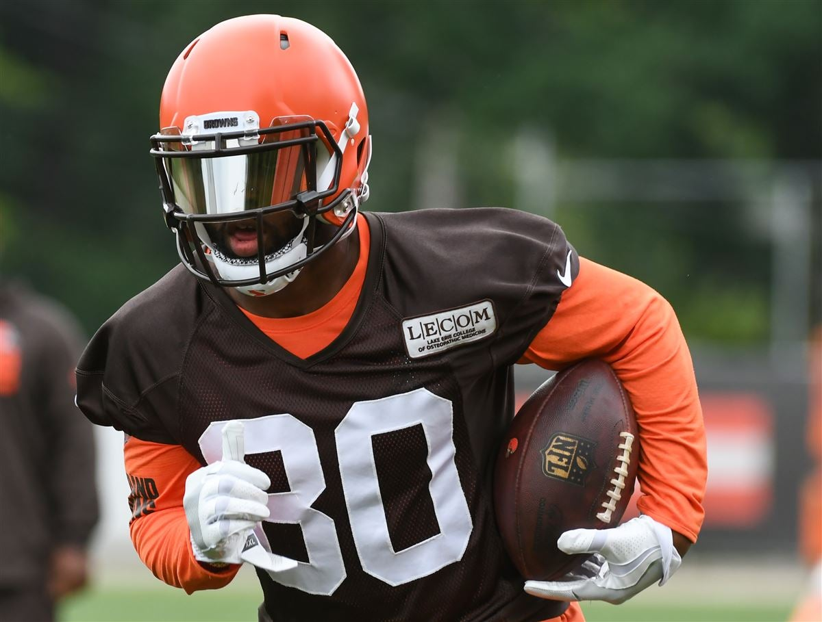 Fred's Focus: Juice on the loose & other takes from scrimmage