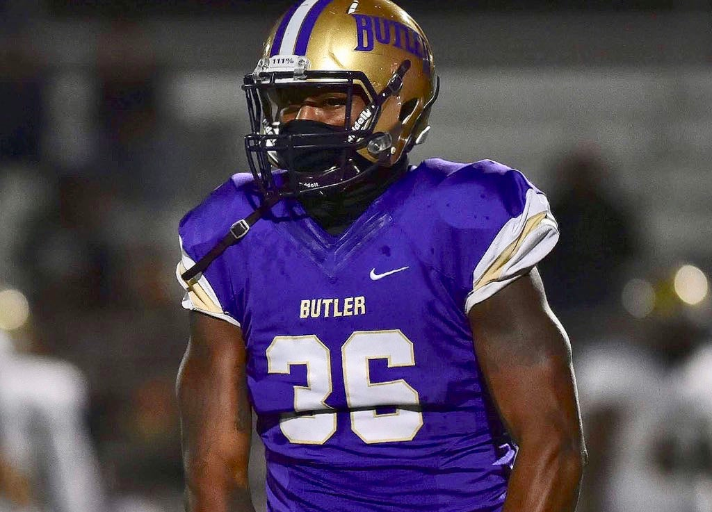 247Sports Crystal Ball Forecast: JUCO DL to Oklahoma