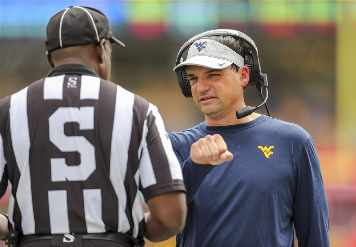 What Neal Brown said after the win over N.C. State