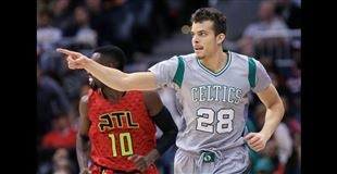 RJ Hunter Released by the Boston Celtics