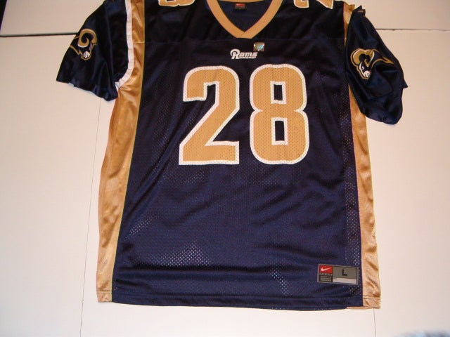 NFL Properties removed my jerseys from EBay wrongful Trademark