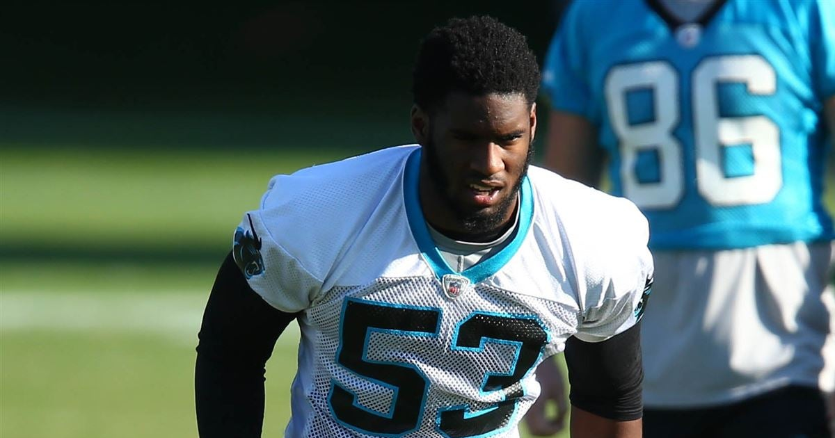 fa15348a183 Carolina Panthers | Bleacher Report | Latest News, Scores, Stats and ...