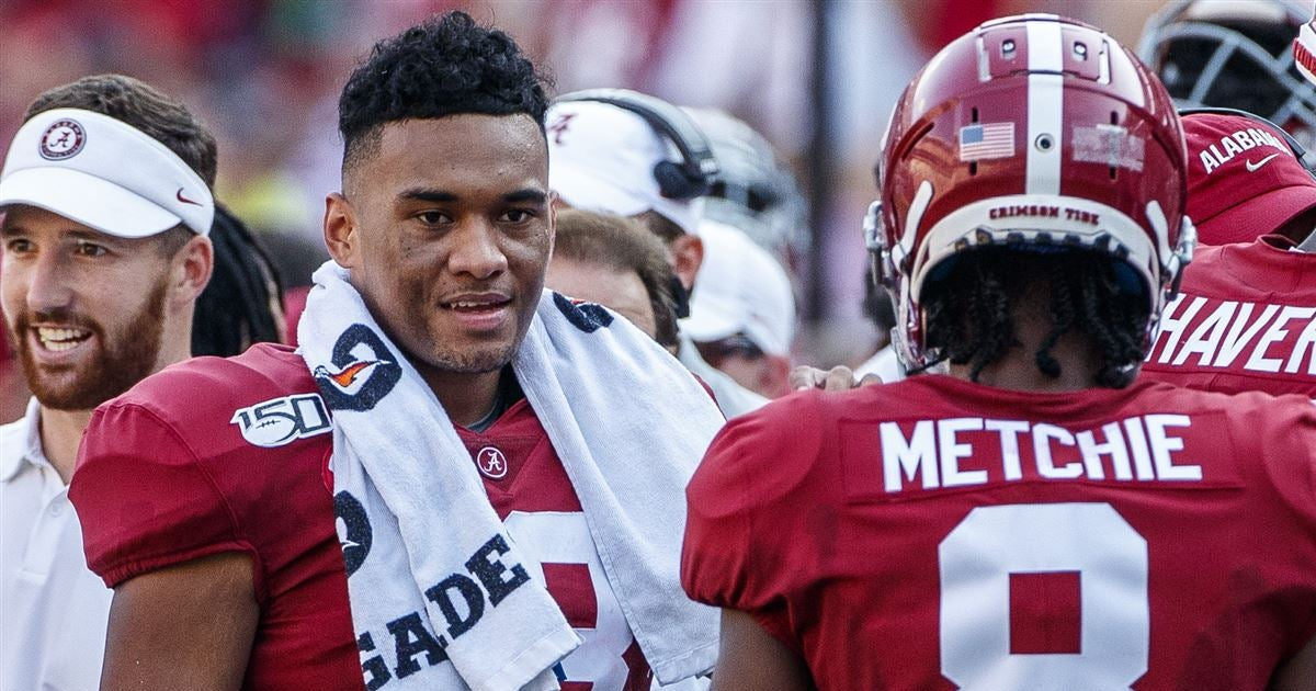 NFL physician weighs in on Tua Tagovailoa's injury history