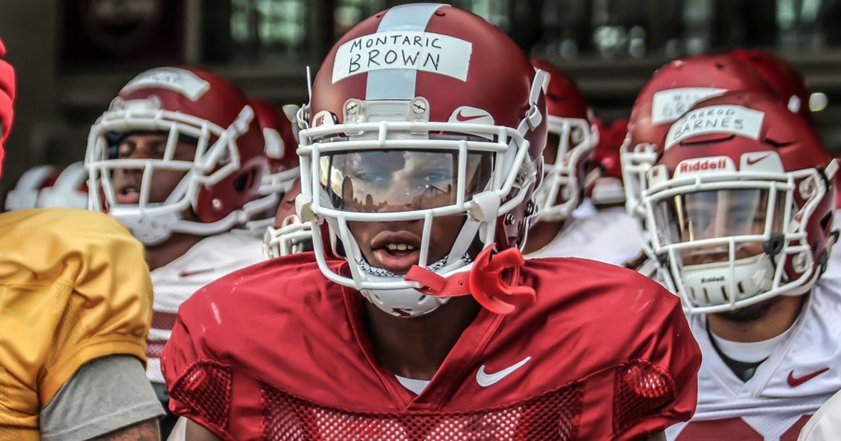 Hogs staying motivated amidst uncertainty