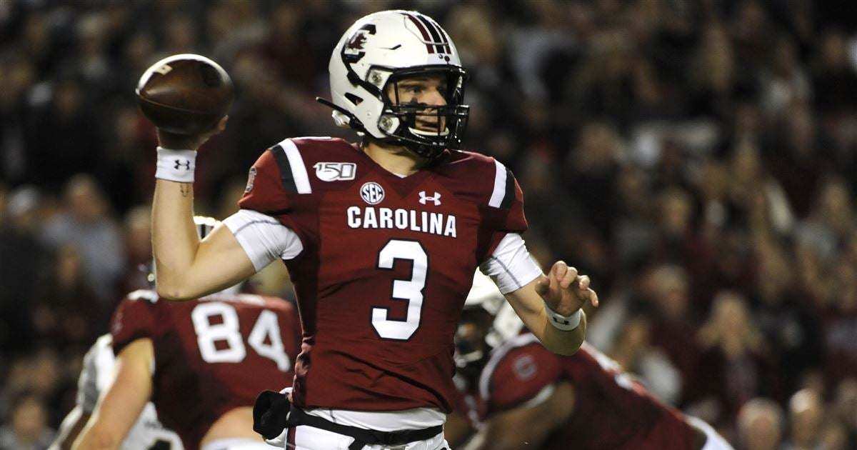 Hilinski was ready as a freshman, states 'I have to play better'