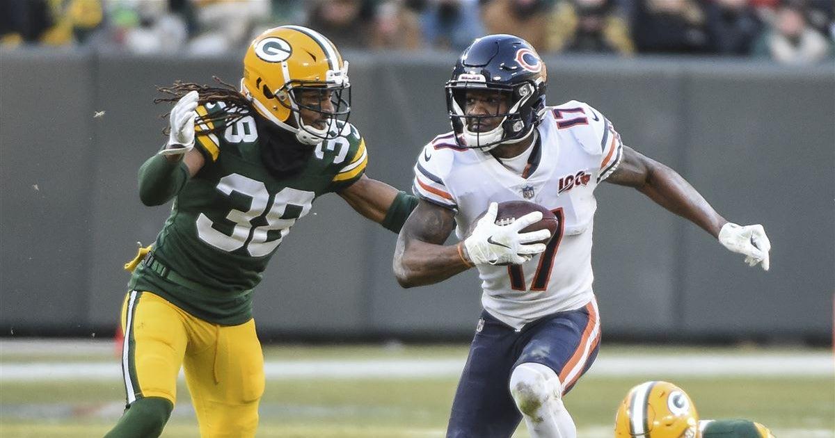 Bears vs. Packers: Winners and Losers from Week 15
