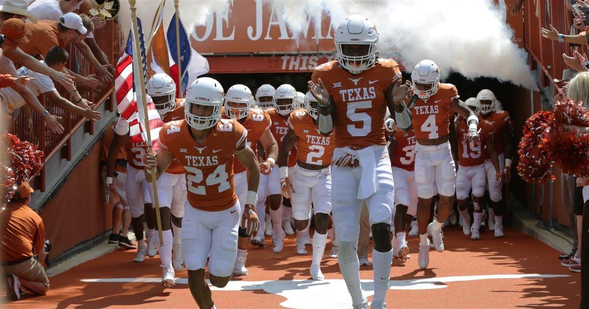 Horns247 Predictions: Texas Longhorns vs. Oklahoma Sooners ... Horns247