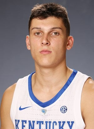 best authentic e5662 abed7 Tyler Herro, Kentucky, Shooting Guard