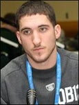 Anthony Morelli