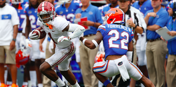 Stat Pack: Where Alabama stands statistically after Game 3