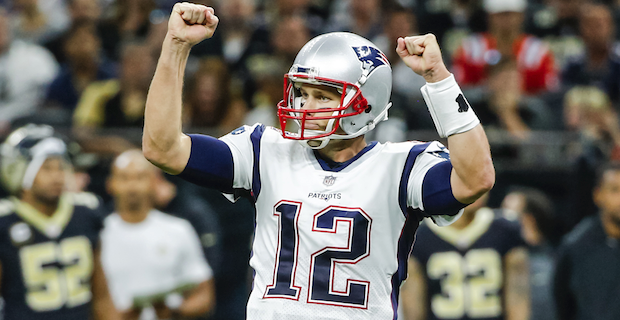 Colin Cowherd: Tom Brady's real value comes from low salary